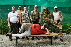 B-Company Airsoft-Team in Olching