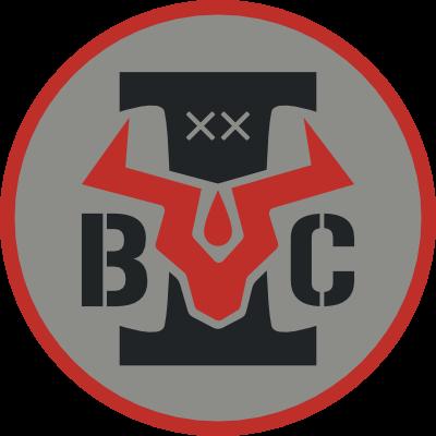 B-Company Airsoft-Team Logo BCAS