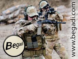 Support Begadi