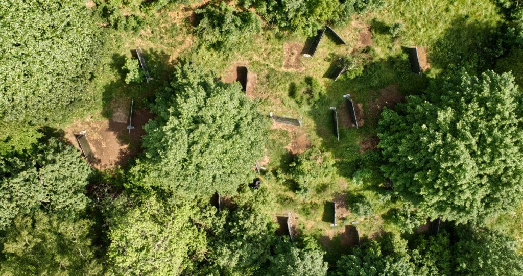 Airsoft Softair Spielfeld Bad Wildbad Deutschland